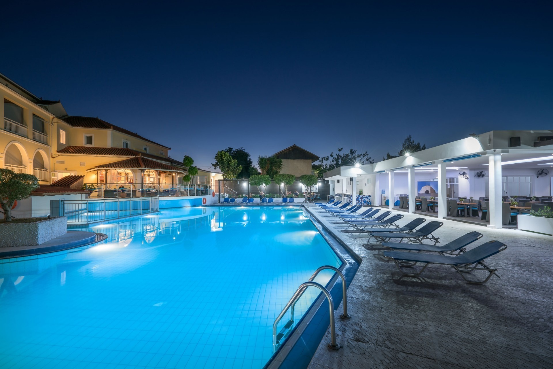Diana Group Hotels Zakynthos Island Greece Dianahotels Gr